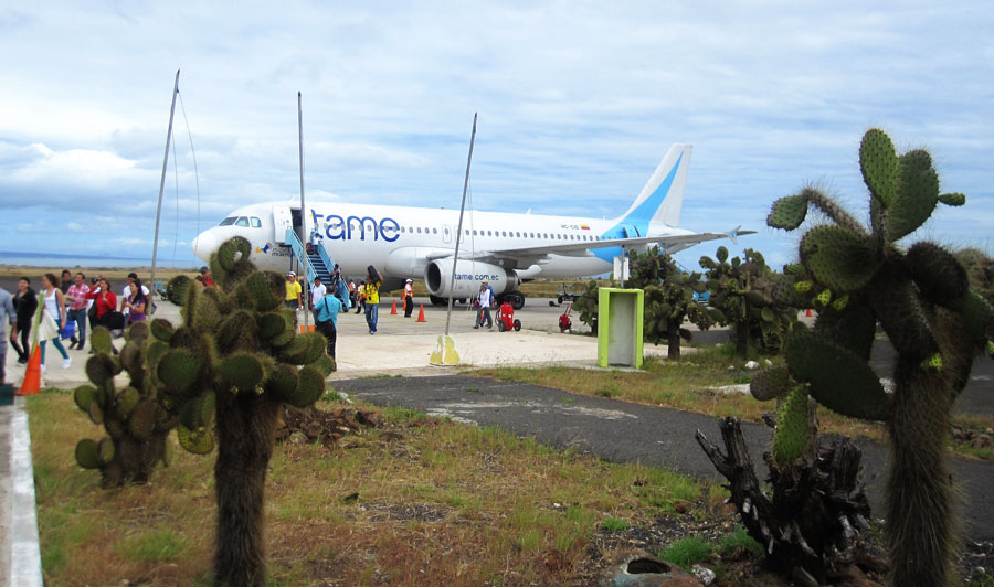 baltra-airport-galapagos-islands-tame-airline